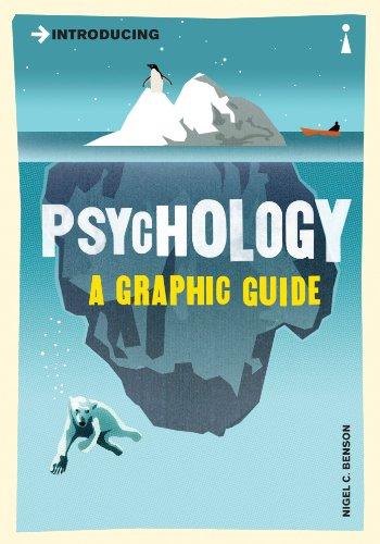 Introducing Psychology: A Graphic Guide (Introducing...) 4