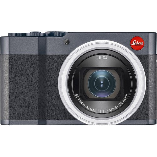 Leica C-Lux Digital Camera (Midnight Blue)