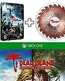 Dead Island [Definitive AT Steelbook uncut 2 Blu Ray Disc Collection] + Frisbee (XOne)
