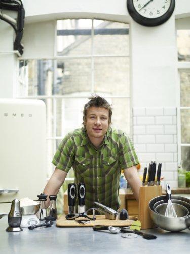 Jamie Oliver Mörser mit Stößel - Mörserwelt