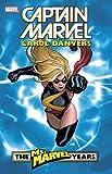 Carol Danvers & the Ms. Marvel