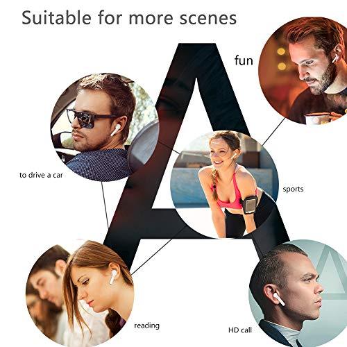 Auriculares-Bluetooth-Auriculares-inalmbricos-50-Auriculares-Bluetooth-en-Oreja-Auricular-Estreo-inalmbrico-en-Oreja-Manos-Libres-para-AndroidiPhones