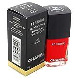 Chanel Le Vernis 510 Gitane Smalto, Decorazione Unghie Manicure e Pedicure - 10 ml