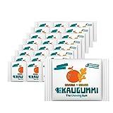 """Das Kaugummi Orange/Ingwer 25er-Set je 11 Dragees - Bekannt aus """"Die Höhle der Löwen"""""""