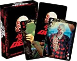 Dawn of the Dead Amanecer de los Muertos Playing Cards