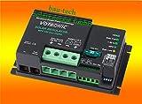 Votronic Solar Laderegler MPP 430 / 25Amper / 12Volt / 430Watt MPPT Regler von bau-tech Solarenergie GmbH