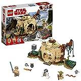 LEGO Star Wars - TM - il Rifugio di Yoda, 75208