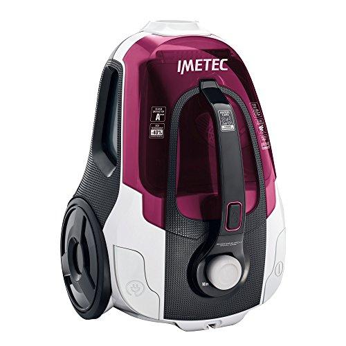 Imetec EcoExtreme PRO C2-200 Aspirapolvere Senza Sacco, Classe Energetica A++ con Turbospazzola...