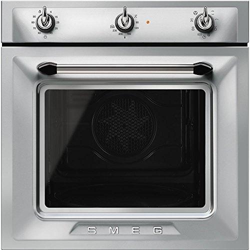 Smeg SF6905X1 Forno elettrico 70L 3000W A Acciaio inossidabile forno