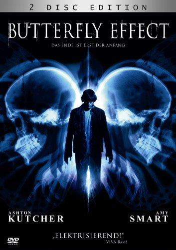 Butterfly Effect [2 DVDs] [Alemania]