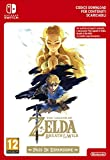 Zelda: Breath of the Wild Expansion Pass DLC | Nintendo Switch - Codice download