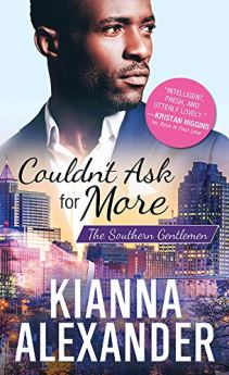 Couldn't Ask for More (The Southern Gentlemen) by [Alexander, Kianna]