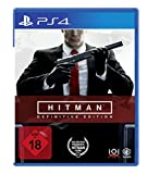 HITMAN: DEFINITIVE EDITION - [PlayStation 4]