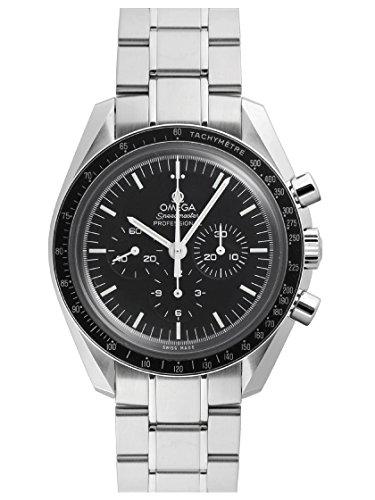 Omega Speedmaster Moonwatch - Cronografo professionale da uomo, 42 mm, 311.30.42.30.01.005