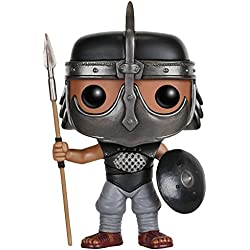 POP! Vinilo - Game of Thrones: Unsullied