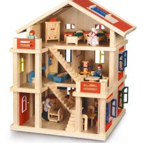 Bayer Chic 2000 - Casa de muñecas (293 01)