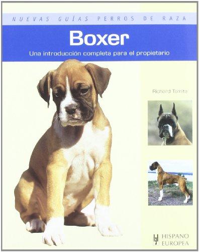 Boxer (Nuevas guías perros de raza)