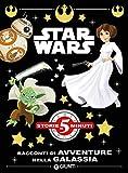 Racconti di avventure nella galassia. Star Wars