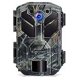 APEMAN Caméra de Chasse 20MP 1080P Caméra Animaux de Surveillance avec...