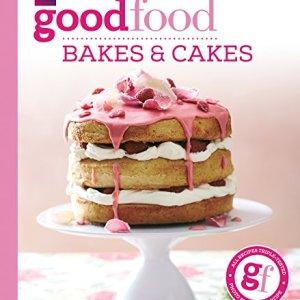 Good Food: Bakes & Cakes 515YGKzMaBL