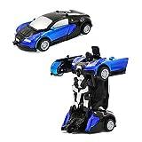 HanDingSM Armour Turbo Changeur de Voiture Robot