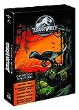 Parque Jurásico 1-5 [DVD]
