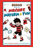 The Beano Book of Mischief, Mayhem and Fun