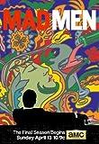 Mad Men - Imported Movie Poster da Parete - 30 cm x 43 cm Nuovo
