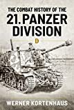 The Combat History of 21st Panzer Division 1943-45