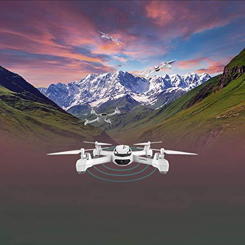 Hubsan H502S X4 FPV Droni Quadricotteri GPS Fotocamera 720P HD 5.8Ghz con Telecomando(H502S)