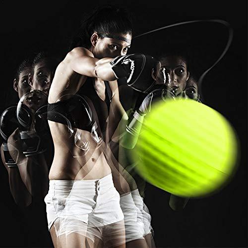 chenut Boxing Speed   Ballboxen Quick Puncher Reflexball Fitnesstraining Für Dekompressionsschlitze Ingenious