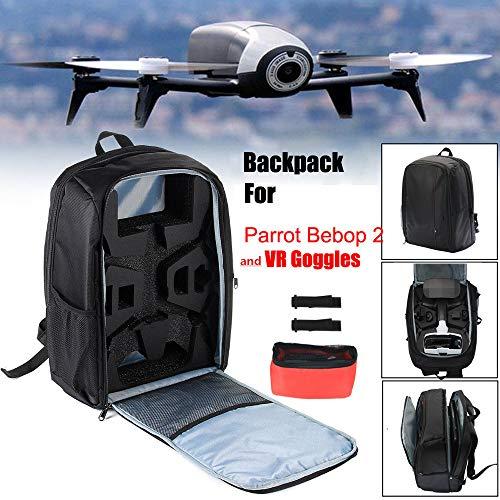 Colorful per Bebop 2FPV Back Pack da viaggio a tracolla zaino Back Pack Bag Case cassetta per...