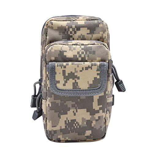JUNbao-LINyiming-01 Borse di Marsupio Militari tattiche in Nylon edc per Marsupio per Marsupio per...