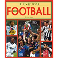 Le Livre d'or du football 2000