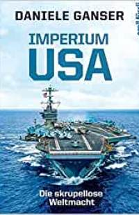 Daniele Ganser Imperium USA