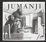 Jumanji. Ediz. illustrata