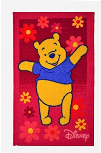 Tappeto per bambini tappeto per bambini con Winnie the Pooh/Tappeto/Tappeto Gioco da...