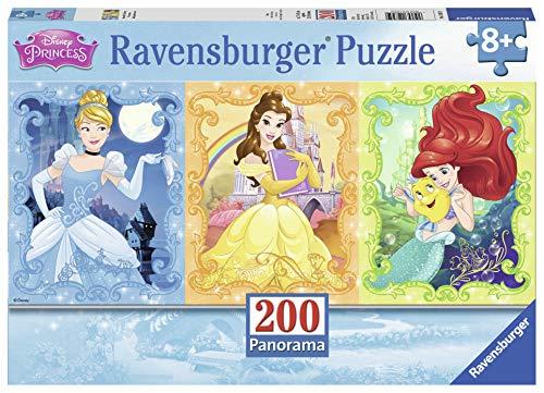 Ravensburger Italy- Puzzle per bambini-200 XXL, 200 Pezzi, 12825