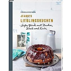 Jeannys Lieblingskuchen: Süßes Glück mit Zucker, Zimt und Liebe