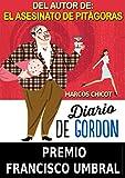 Diario de Gordon (Premio Francisco Umbral)