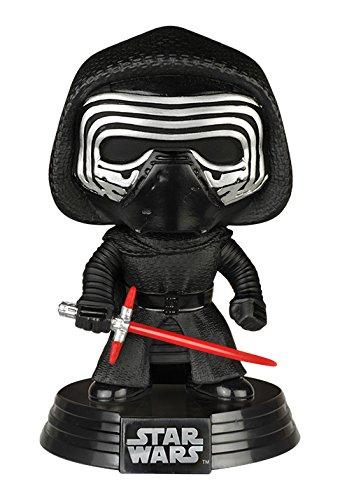 Star Wars - Figura de vinilo Kylo Ren (Funko 6227)