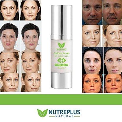 Contorno-de-Ojos-Antiarrugas-Anti-edad-para-ojeras-bolsas-patas-de-gallo-e-hinchazn-Reduce-lneas-de-expresin-y-arrugas-Crema-contorno-de-ojos-para-Mujer-y-Hombre-Efecto-Anti-fatiga-y-Lifting-30-ml-100