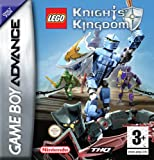 GameBoy Advance - Lego Knights Kingdom
