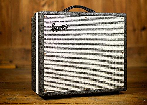 Supro 1695T Black Magick Amplifier Combo