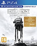 Star Wars: Battlefront - Ultimate Edition (Compatible con VR)