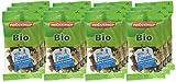 Noberasco Misto di Frutta Bio Fitness -Confezione da 12 x 40 gr