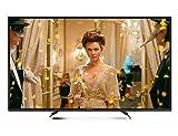 Panasonic TX-40FSW504 40 Zoll Smart TV (100 cm, TV LED Backlight, Full HD, Quattro Tuner, HDR, schwarz)