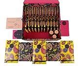 PINQ Bulk Me Box with 40 Cotton Sanitary Pads (PW1BMB)
