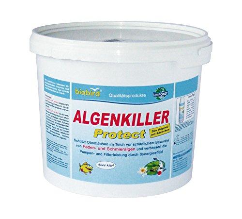 Alghe Killer Protect-La Cura Dell' Acqua Per Giardino e laghetti