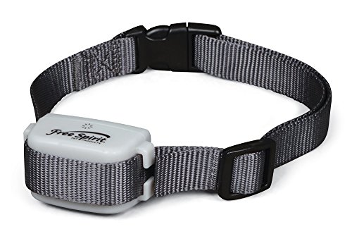 Free Spirit Remote Trainer Add-A-Dog Collar - Additional, Extra or Replacement Shock Collar with Tone, Vibrate and Shock